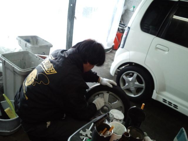 ランクル TOMMY札幌店 12月29日 本年の最終営業日☆_b0127002_2154556.jpg