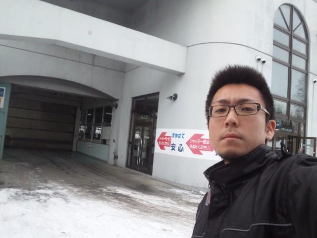ランクル TOMMY札幌店 12月29日 本年の最終営業日☆_b0127002_219370.jpg