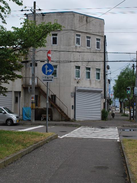 函館銀座通りレトロ建築コレクション・2011(その4)_f0142606_19183124.jpg