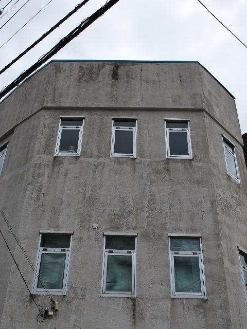 函館銀座通りレトロ建築コレクション・2011(その4)_f0142606_19192379.jpg