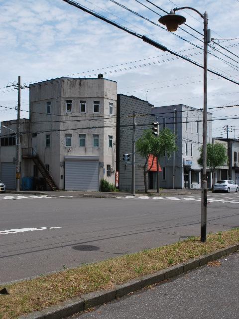 函館銀座通りレトロ建築コレクション・2011(その4)_f0142606_19205231.jpg