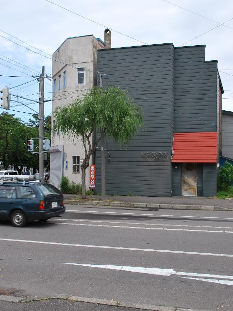 函館銀座通りレトロ建築コレクション・2011(その4)_f0142606_19221838.jpg