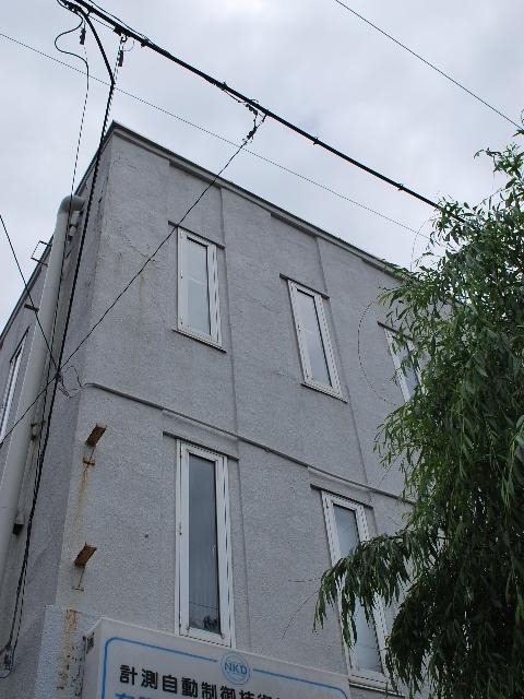 函館銀座通りレトロ建築コレクション・2011(その4)_f0142606_19274886.jpg