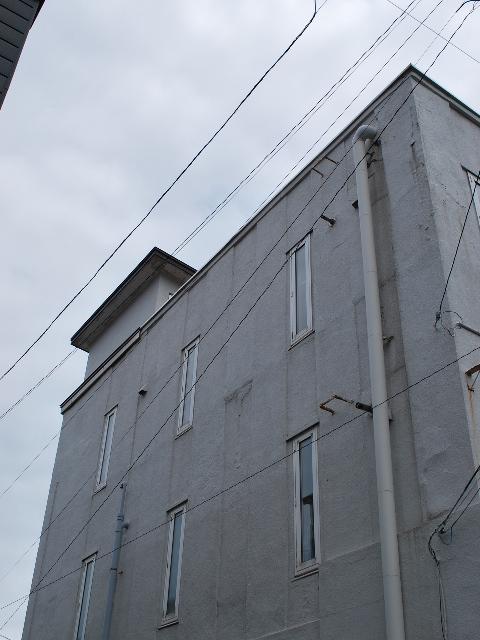 函館銀座通りレトロ建築コレクション・2011(その4)_f0142606_19283043.jpg