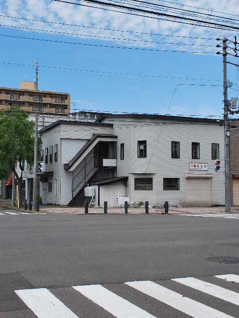 函館銀座通りレトロ建築コレクション・2011(その4)_f0142606_19323269.jpg