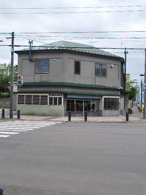 函館銀座通りレトロ建築コレクション・2011(その4)_f0142606_19335227.jpg