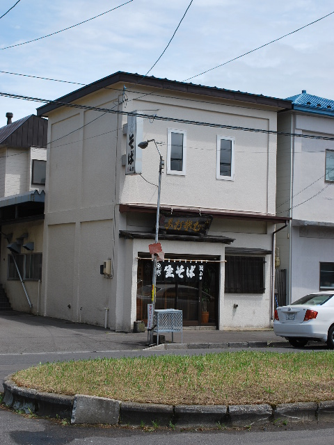 函館銀座通りレトロ建築コレクション・2011(その4)_f0142606_19351029.jpg