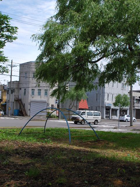 函館銀座通りレトロ建築コレクション・2011(その4)_f0142606_19365146.jpg