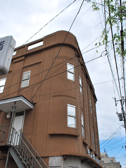函館銀座通りレトロ建築コレクション・2011(その3)_f0142606_194756.jpg