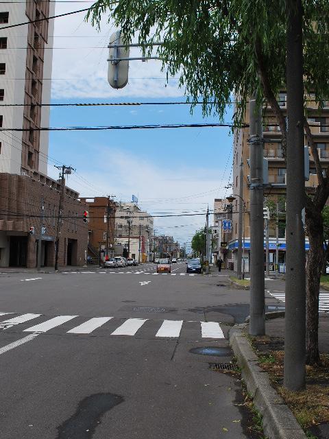 函館銀座通りレトロ建築コレクション・2011(その3)_f0142606_19541181.jpg