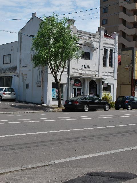 函館銀座通りレトロ建築コレクション・2011(その3)_f0142606_19553219.jpg