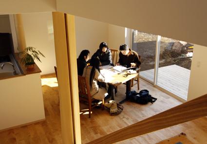 【イベント報告】守谷の家 完成見学会_a0148909_12504163.jpg