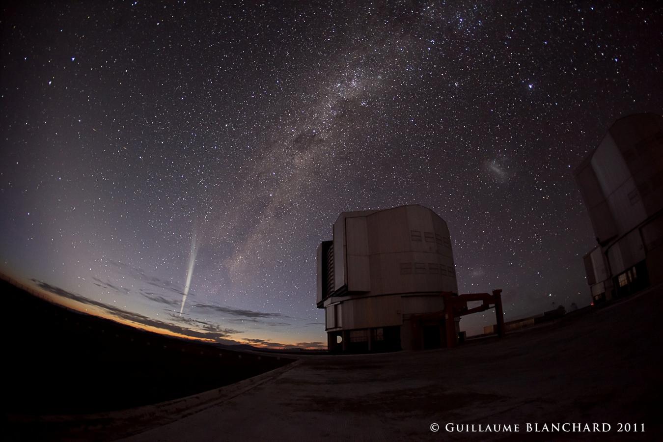 太陽に最接近したラブジョイ彗星C/2011 W3_d0063814_11103349.jpg