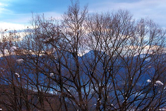 冬山暮色_c0067040_2344612.jpg