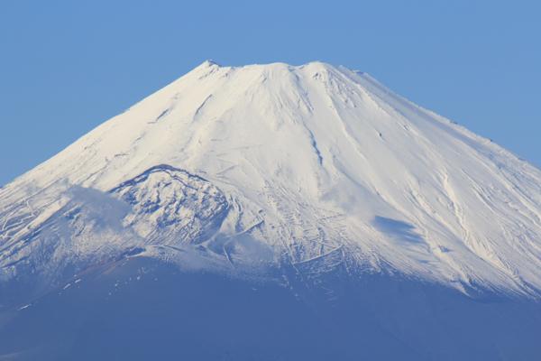 大観山からの富士山_c0126647_855223.jpg
