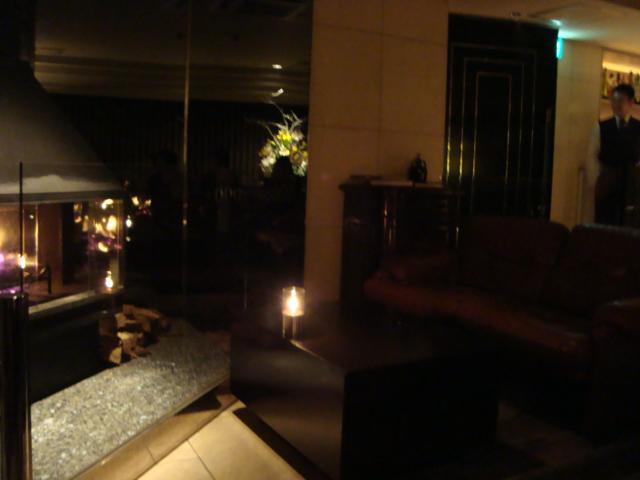 六本木「restaurant 尾前XEX」へ行く。_f0232060_2391980.jpg