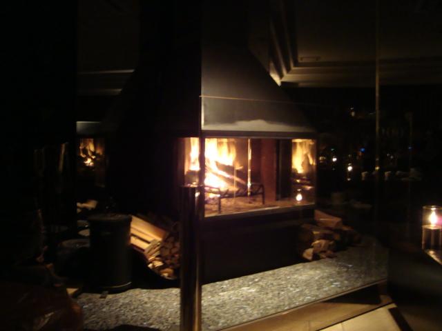 六本木「restaurant 尾前XEX」へ行く。_f0232060_2403911.jpg
