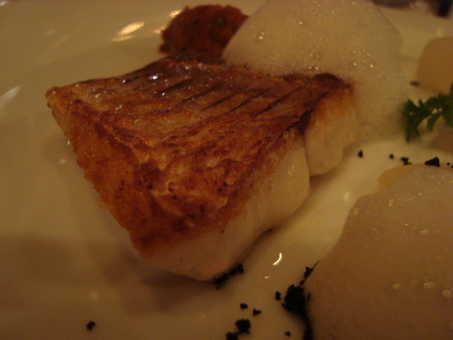 広尾「レストラン マノワ」へ行く。_f0232060_421543.jpg