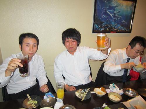 2011 FUKUOKA OFFICE 忘年会_e0206865_2316487.jpg