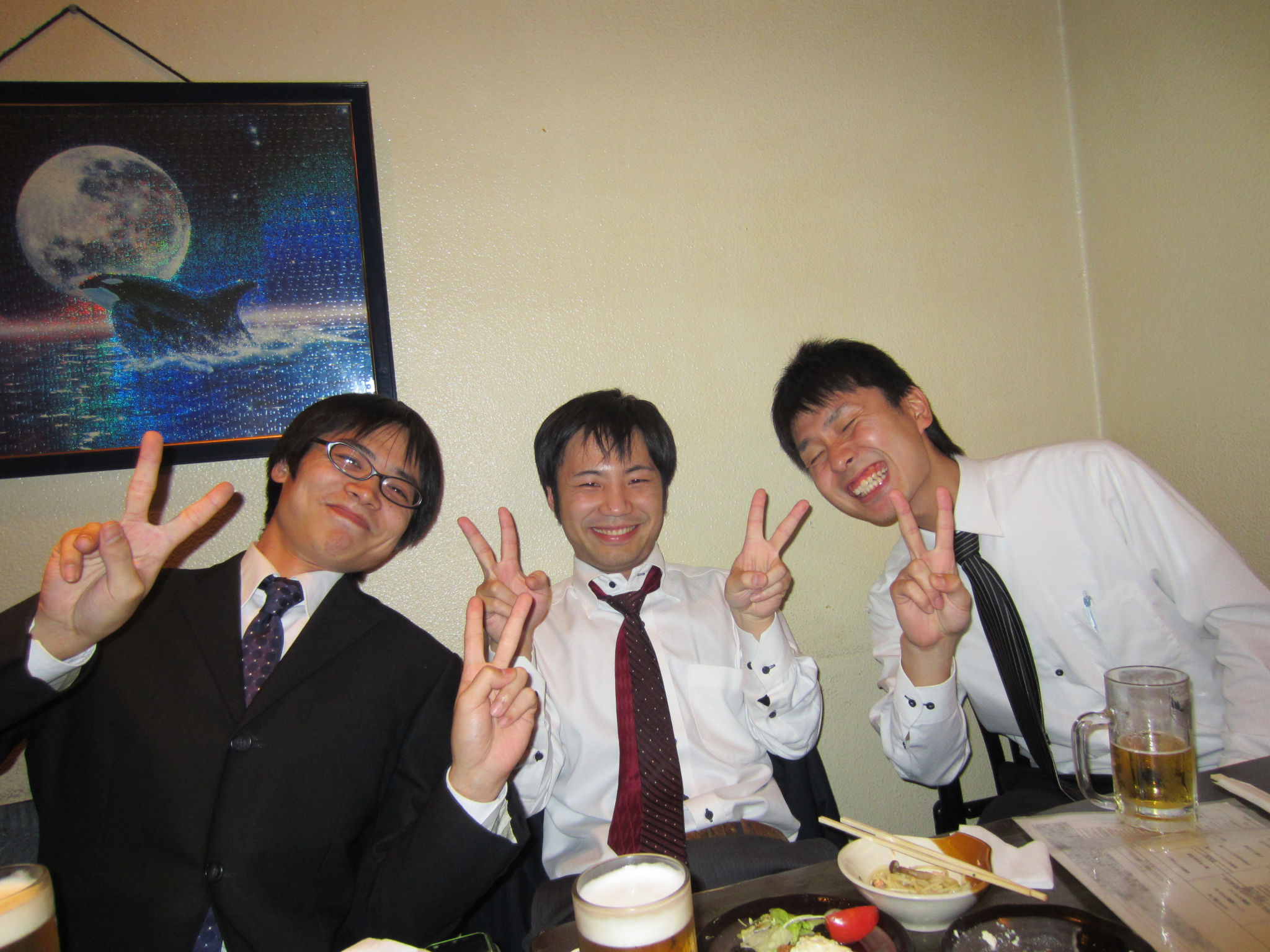 2011 FUKUOKA OFFICE 忘年会_e0206865_2318111.jpg