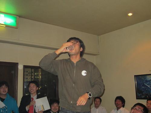 2011 FUKUOKA OFFICE 忘年会_e0206865_2330508.jpg