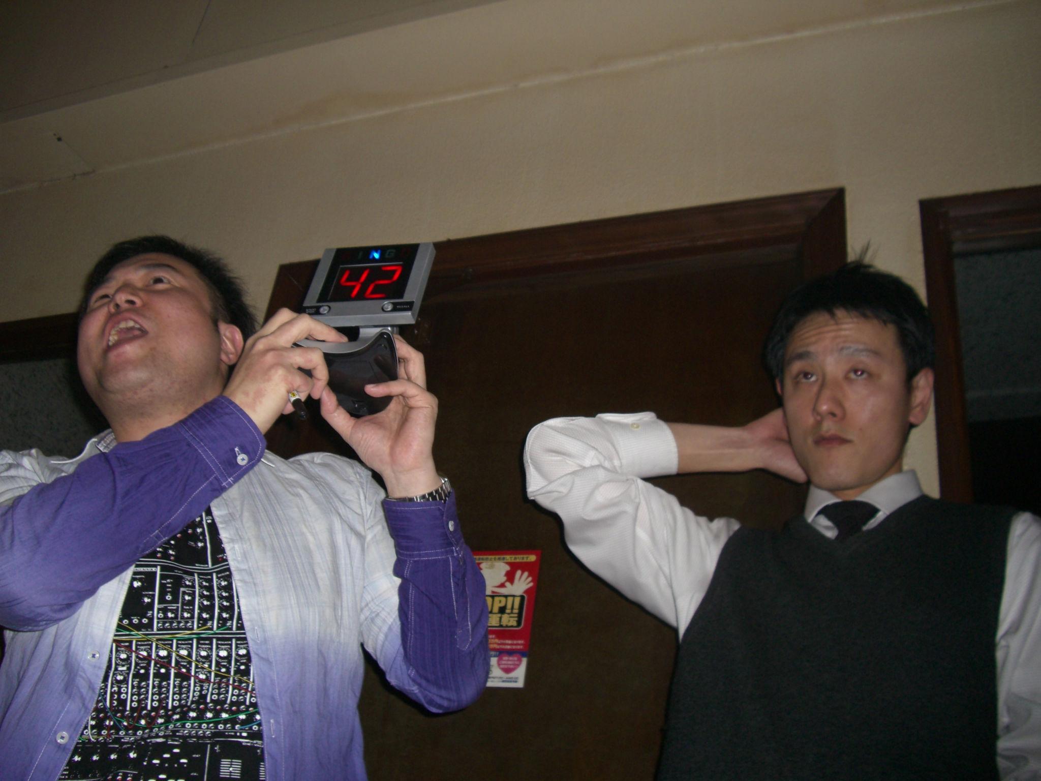 2011 FUKUOKA OFFICE 忘年会_e0206865_23441739.jpg