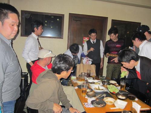 2011 FUKUOKA OFFICE 忘年会_e0206865_2353394.jpg
