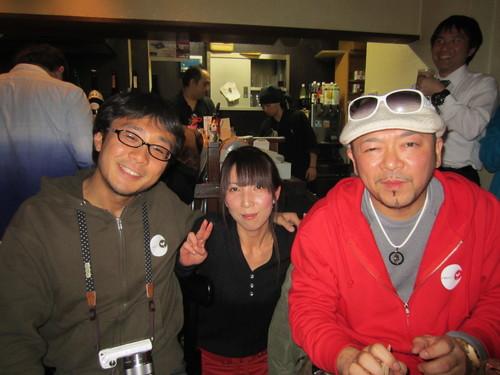 2011 FUKUOKA OFFICE 忘年会_e0206865_2384331.jpg