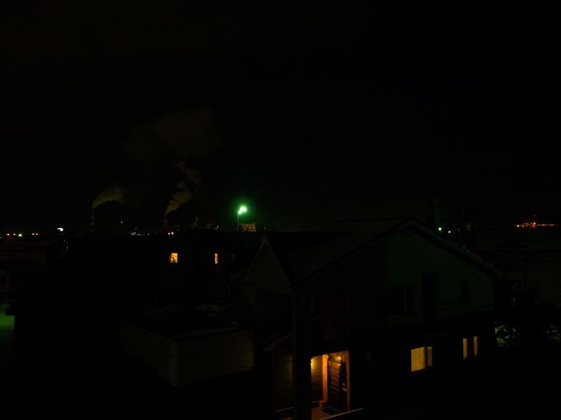静かな夜 雪が音を吸収して_a0160581_19204643.jpg