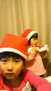 クリスマス_d0178587_13214723.jpg