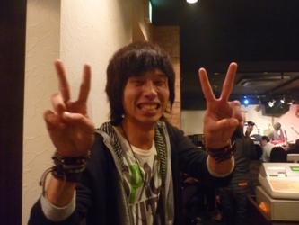2011年、カラフル年末ライブのライブレポ。これで終了!_e0188087_1503078.jpg