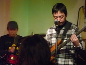 2011年、カラフル年末ライブのライブレポ。これで終了!_e0188087_1593810.jpg