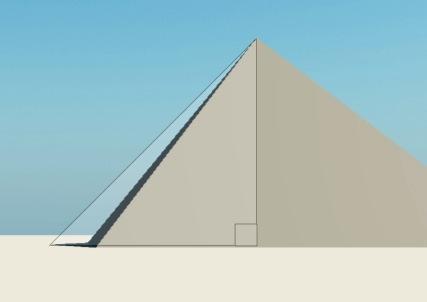 ピラミッドの高さを測る_d0164691_742320.jpg