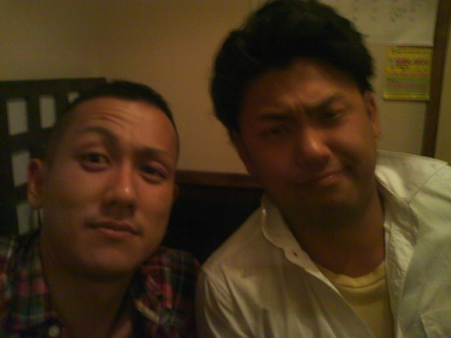 うさぎ家で忘年会(^o^)_b0127002_033946.jpg
