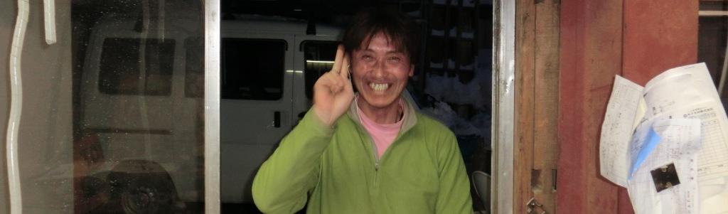 いい笑顔のブロマイドってか。_e0154712_17322863.jpg