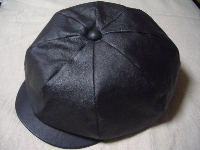 Dapper\'s Leather Casquette LOT886 入荷!_c0144020_1320152.jpg