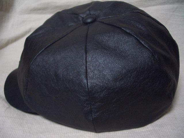 Dapper\'s Leather Casquette LOT886 入荷!_c0144020_1320317.jpg