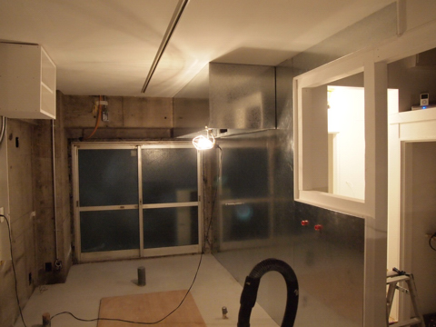 厨房機器搬入!_b0140723_2323795.jpg