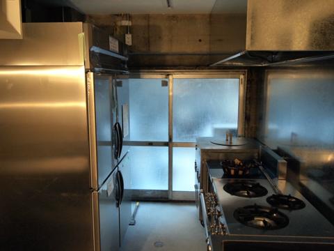 厨房機器搬入!_b0140723_2354556.jpg