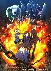 『アクセル・ワールド』 2012年4月よりTVアニメ化決定&最新PV公開_e0025035_20221769.jpg
