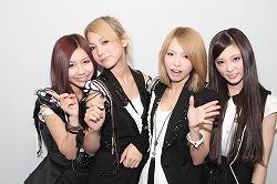 SCANDAL、初のベストアルバム『SCANDAL SHOW』発売決定_e0025035_9485659.jpg