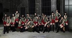 アイドリング!!!が1月18日発売の新曲「MAMORE!!!」のビジュアルに続き、18人編成初のPVも一部公開!_e0025035_9593644.jpg