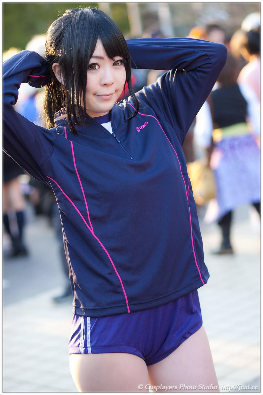 コスプレ広場 速報版 C81コミケ 1日目_b0073141_233311.jpg