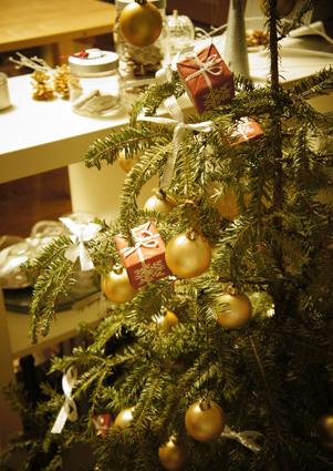 クリスマスパーティのごはん_b0228252_22414036.jpg