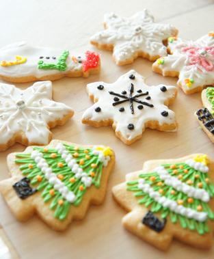 クリスマスデコクッキーの会はこんな感じ_b0228252_2243440.jpg