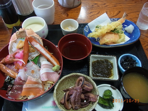 島根・鳥取旅行_d0236863_6314919.jpg