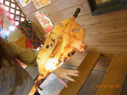 島根・鳥取旅行_d0236863_721525.jpg