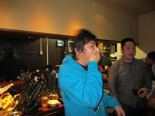 2011 FUKUOKA OFFICE 忘年会_e0206865_0115760.jpg