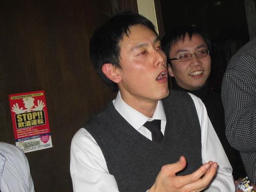 2011 FUKUOKA OFFICE 忘年会_e0206865_0125363.jpg