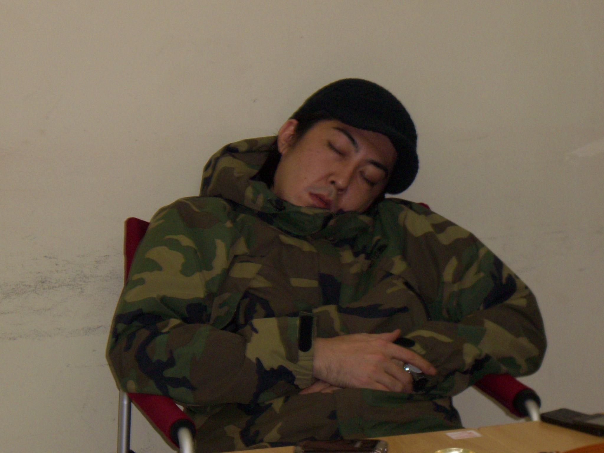 2011 FUKUOKA OFFICE 忘年会_e0206865_0295413.jpg